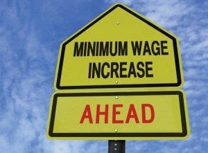 Employers and Minimum Wage Requirements