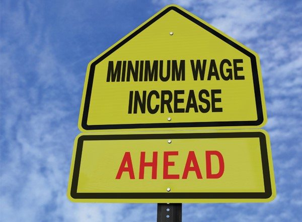 Annual Wage Review 2021