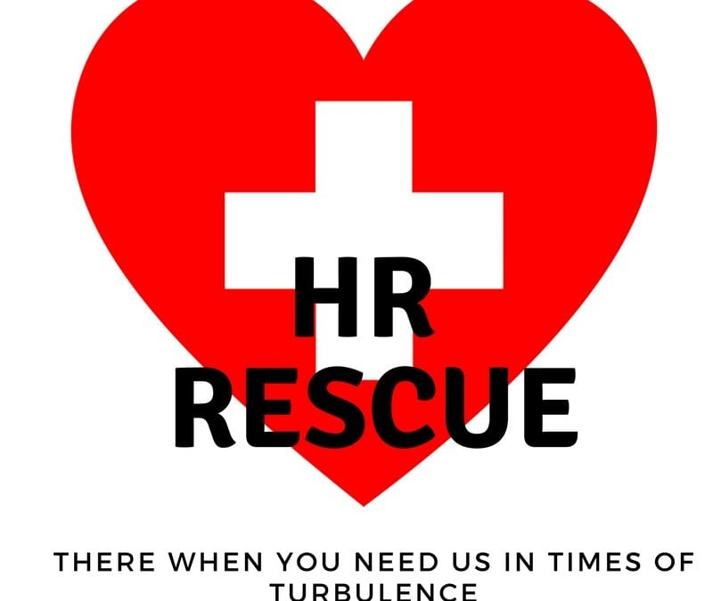 HR Rescue - Human Resources and Industrial Relations