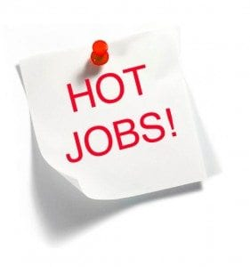 Hot Jobs Recruitment Gold Coast 281x300 - Hiring a New Employee - FREE Series to help you get it right