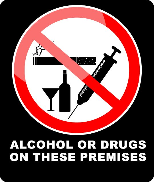 shutterstock 214021693 - Drug and Alcohol Policy in the workplace