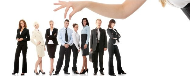 the right employee gold coast Human Resources - When to Recruit