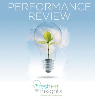 Performance Review Process eBook