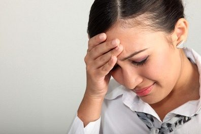 tears in the office - Workplace Bullying – the impact beyond the workplace