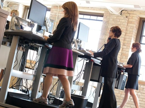 8 Reasons to Encourage Fitness in the Workplace