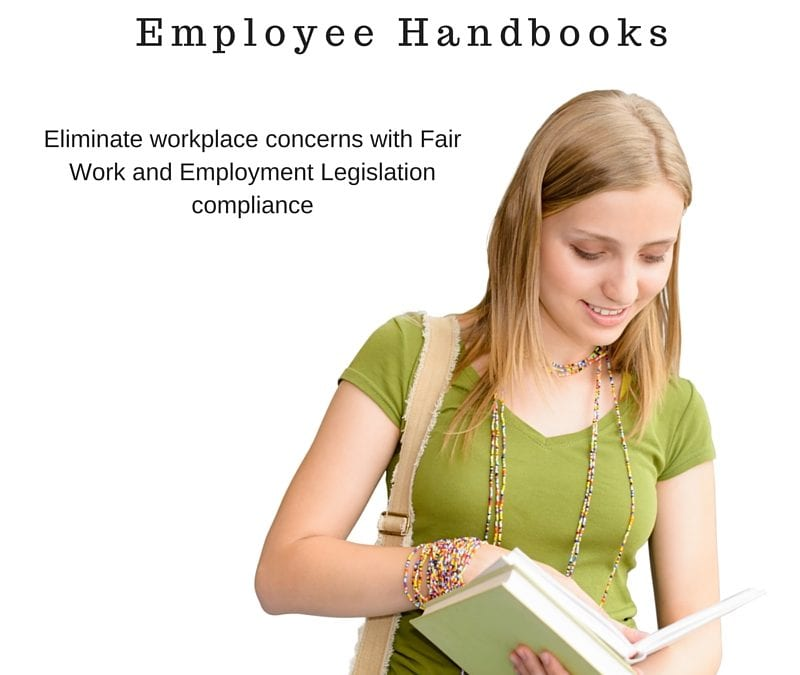 The value in having an employee handbook