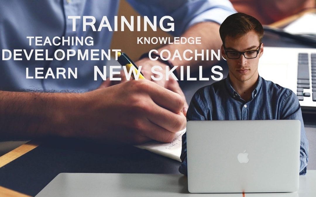 a study of developing and training Training and development program and later the study present what that training and development for developing the employee training.