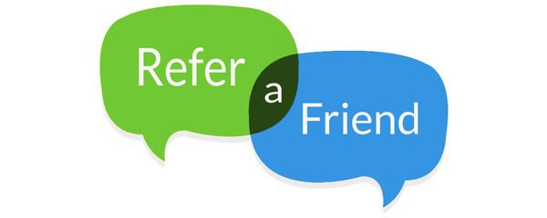 Power of Employee Referrals