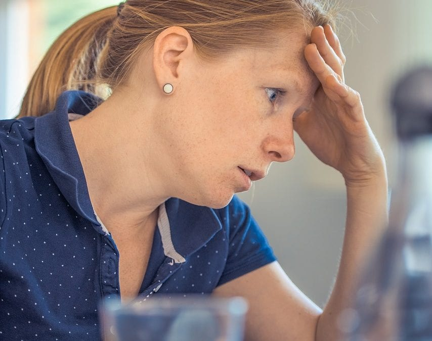 11 Signs your Employees may be suffering from stress