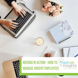 Absence Management in workplaces