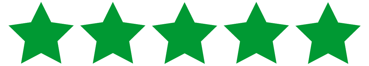 5 five stars - Missing In Action - Managing Employee Absence