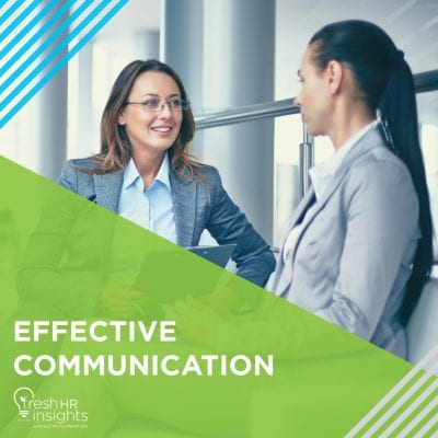 Effective Communication 400x400 - HR Manuals and Workshops