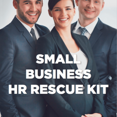 Rescuing Small Business with all you need to know
