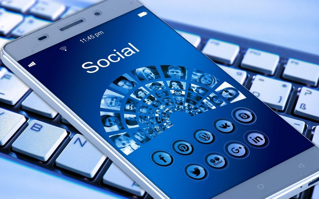 Social media: what you can learn from these employers