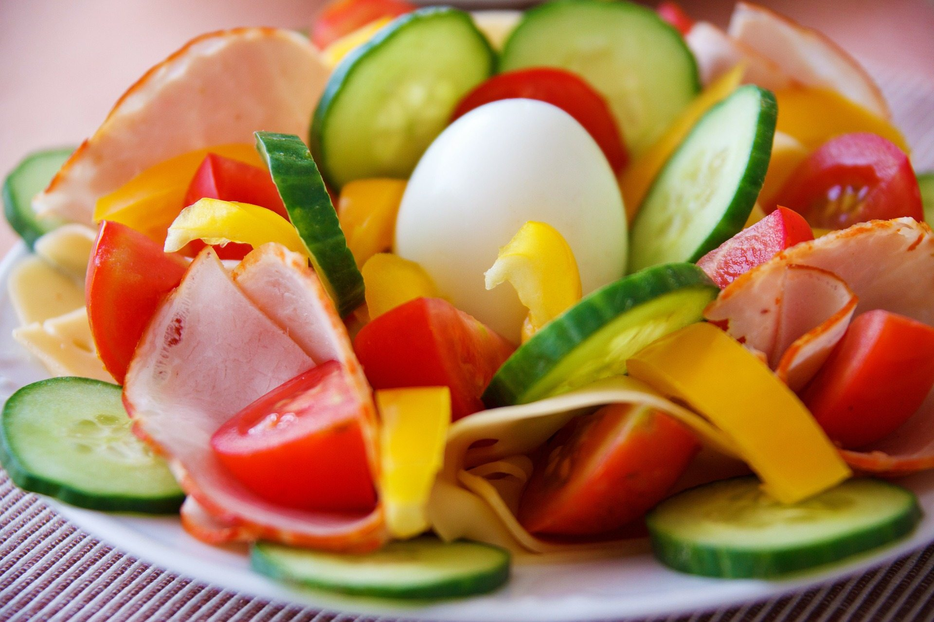 breakfast 21707 1920 - 4 Simple Tips For A Happier Healthier Workday