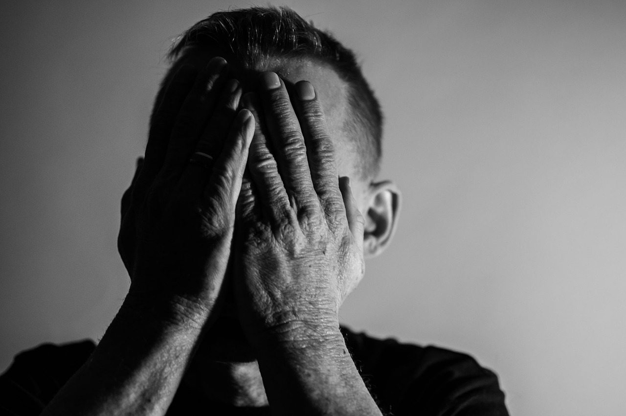 depression 2912424 1280 - Overcoming the sorry state of most apologies