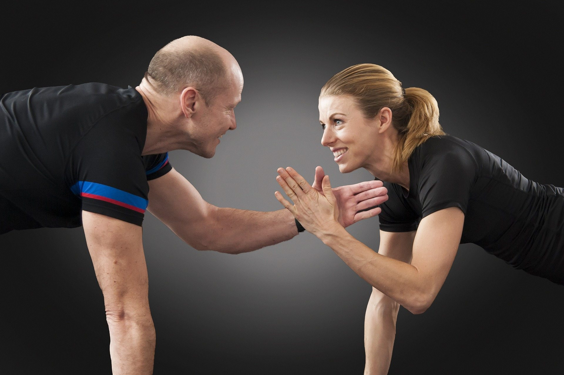 kettlebell 3293473 1920 - 4 Simple Tips For A Happier Healthier Workday