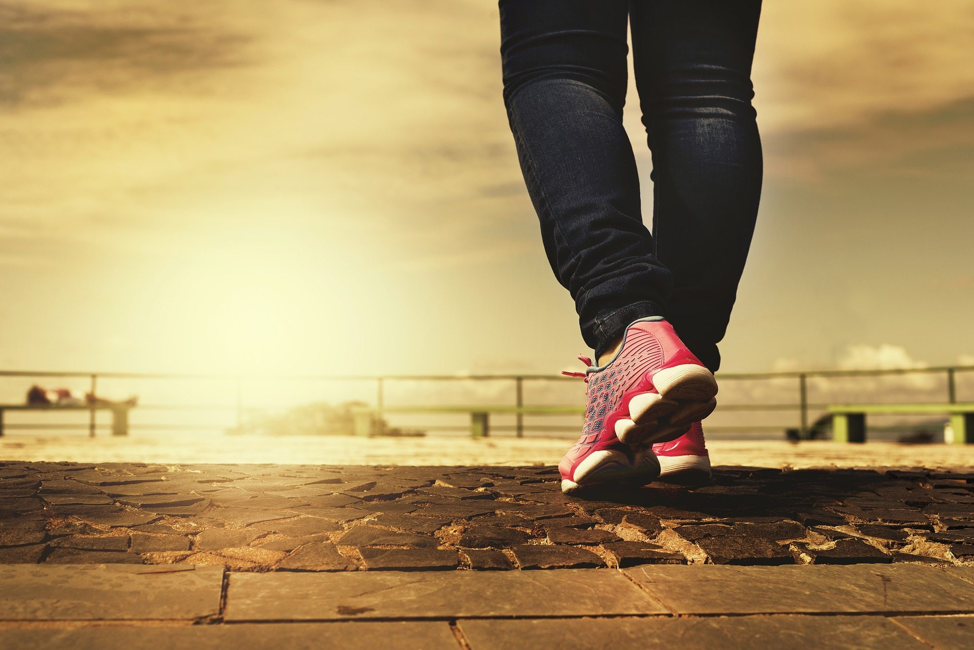walk 2635038 1920 - 4 Simple Tips For A Happier Healthier Workday