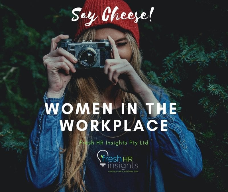 Women in the Workplace – How to forge your way to Success – Some things to think about for 2019