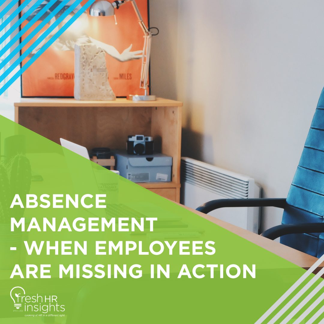 Video Page Absence Management - 10 Basics of Human Resources Video Series