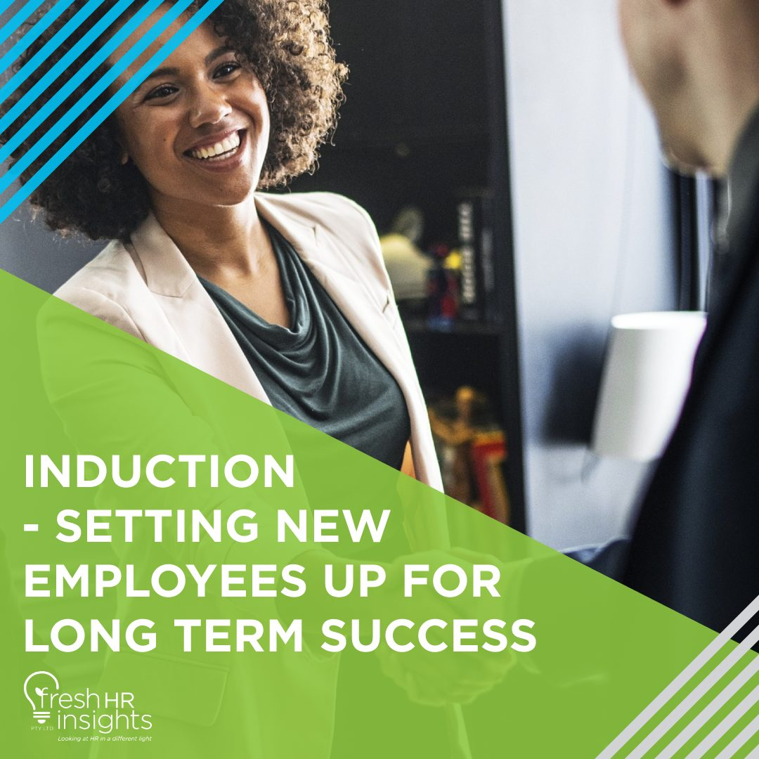 Video Page Induction - 10 Basics of Human Resources Video Series