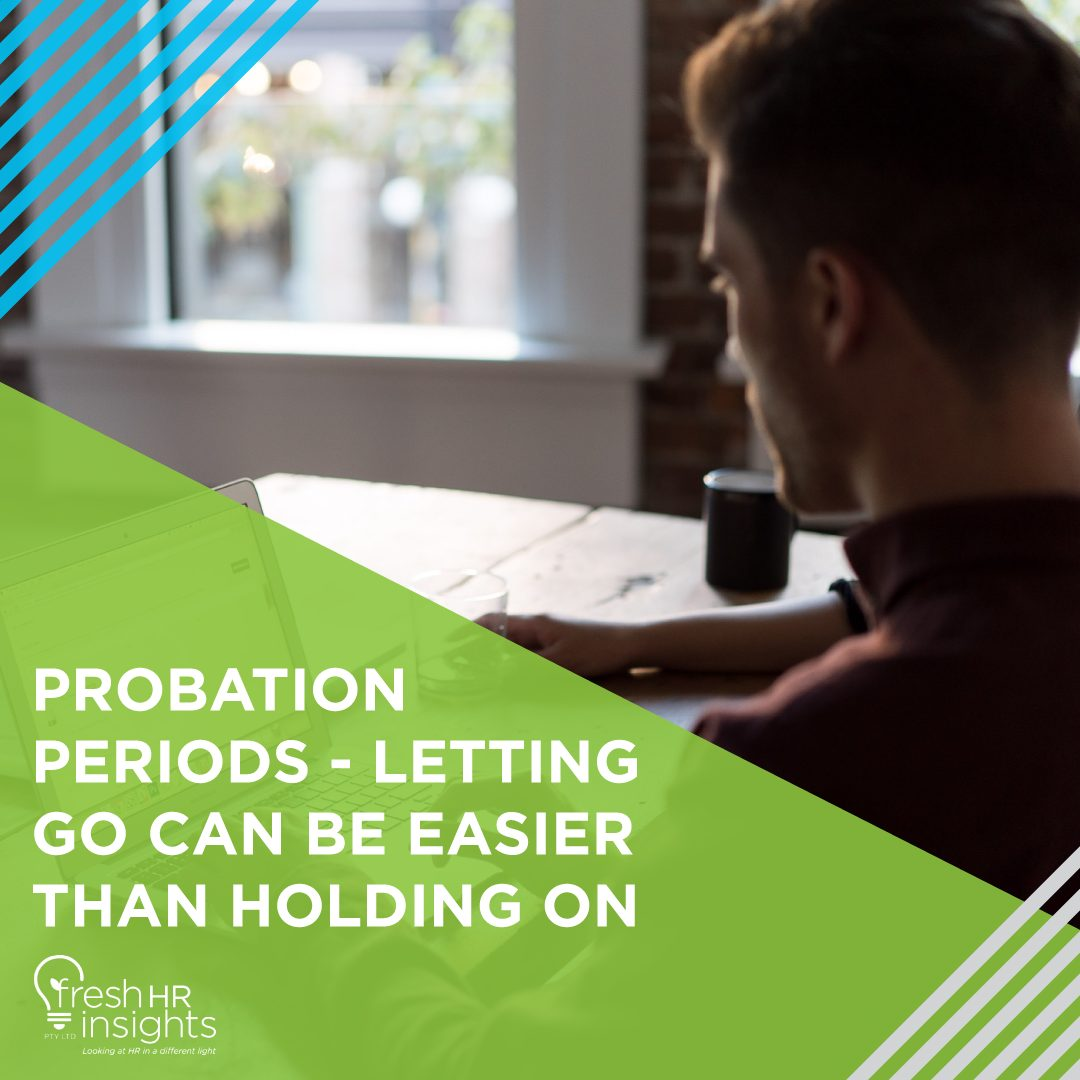 Video Page Probation Periods - 10 Basics of Human Resources Video Series