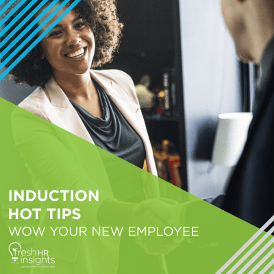 Fact Sheets Page Induction Hot Tips 400x400 - Induction - Setting Employees up for Long-Term Success