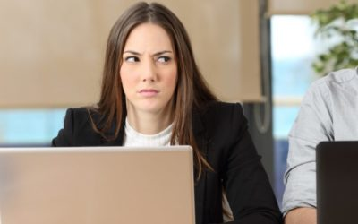 Sexual Harassment In The Workplace: A Case Study
