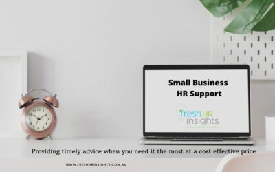 Small Business HR Support 400x250 - Articles