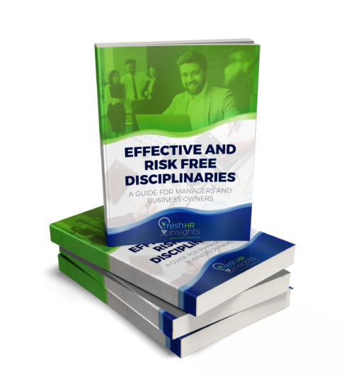 Effective and Risk Free Disciplinaries 2020 Cover 1 510x552 - Effective and Risk Free  Disciplinaries