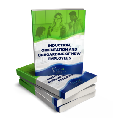 Induction Orientation and Onboarding Cover 400x400 - Induction, Orientation and Onboarding of  New Employees