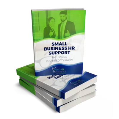 Small Business HR Cover 1 400x400 - The ergonomic office