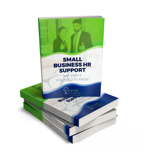 Small Business HR Cover 1 510x552 - Small Business HR Support - The Basics you need to know
