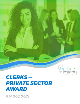 Clerks Private Sector - Ebooks
