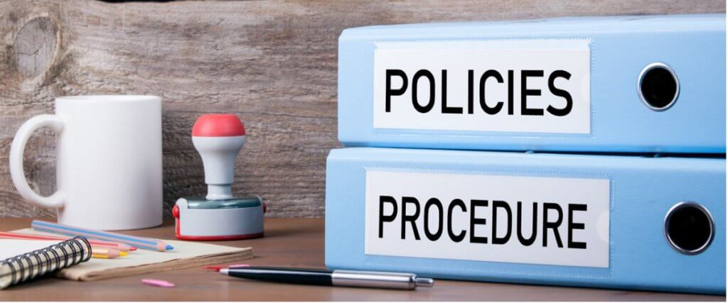 When Should You Review Your Policies And Procedures?