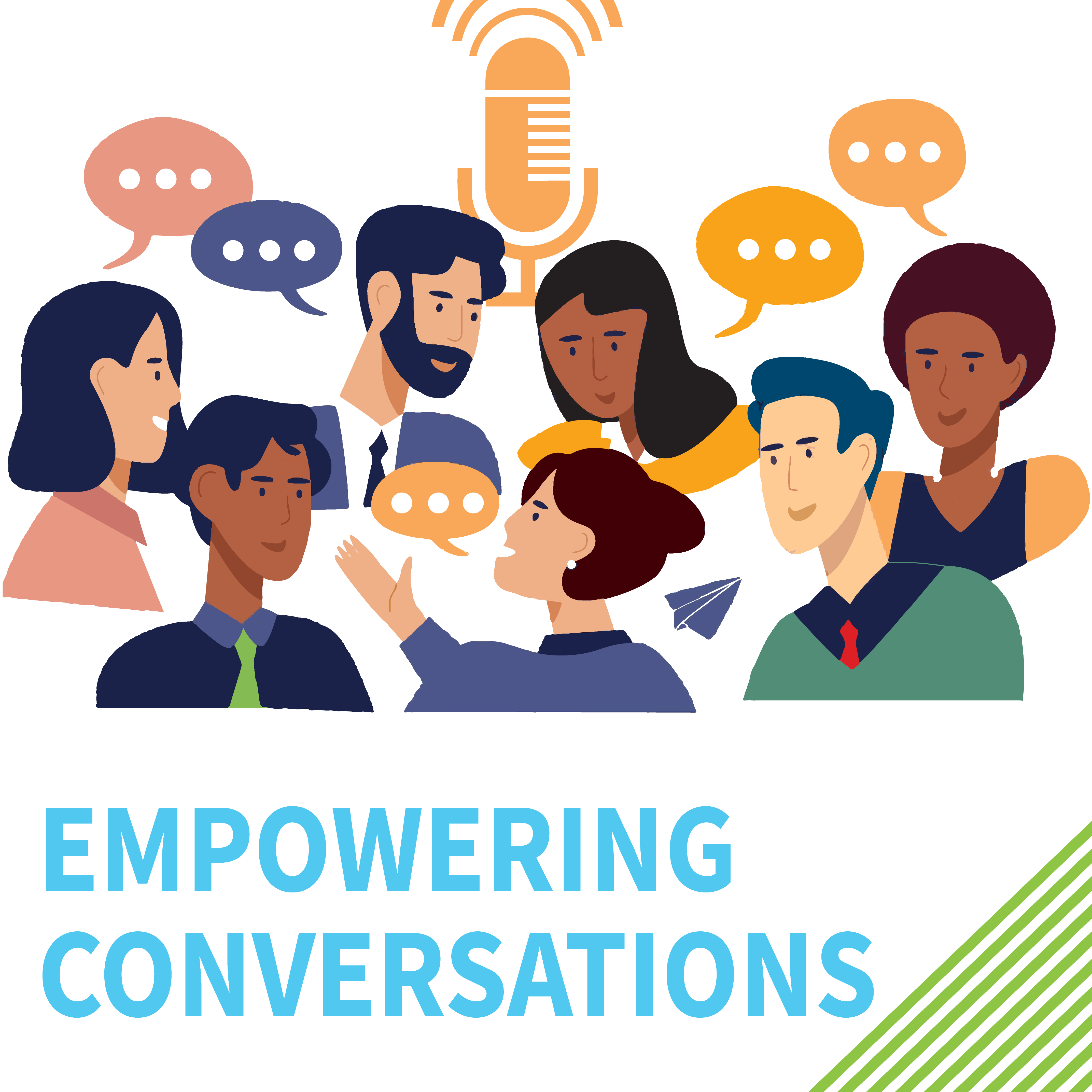 empowering conversations2 - Online Learning