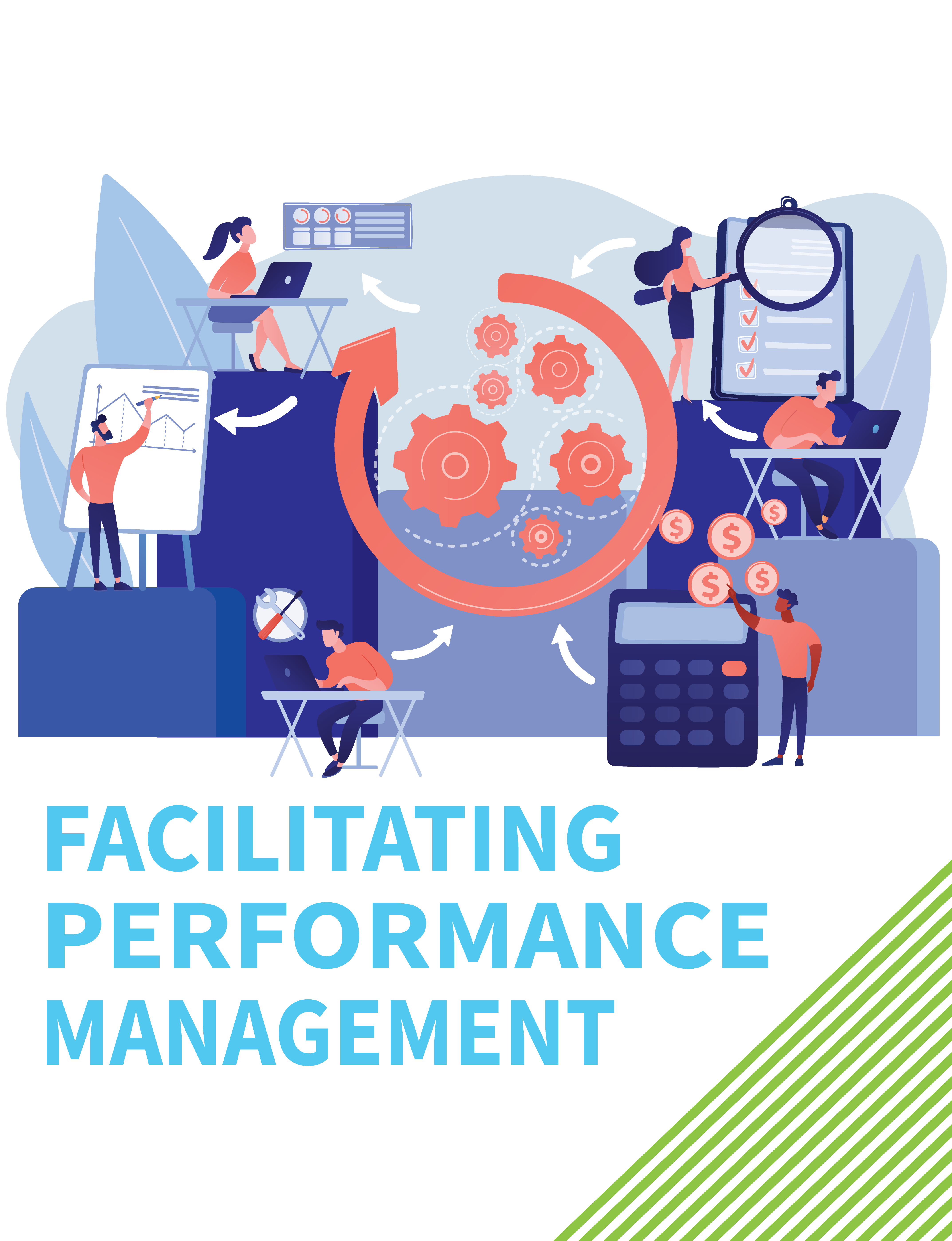 performance management - Online Learning