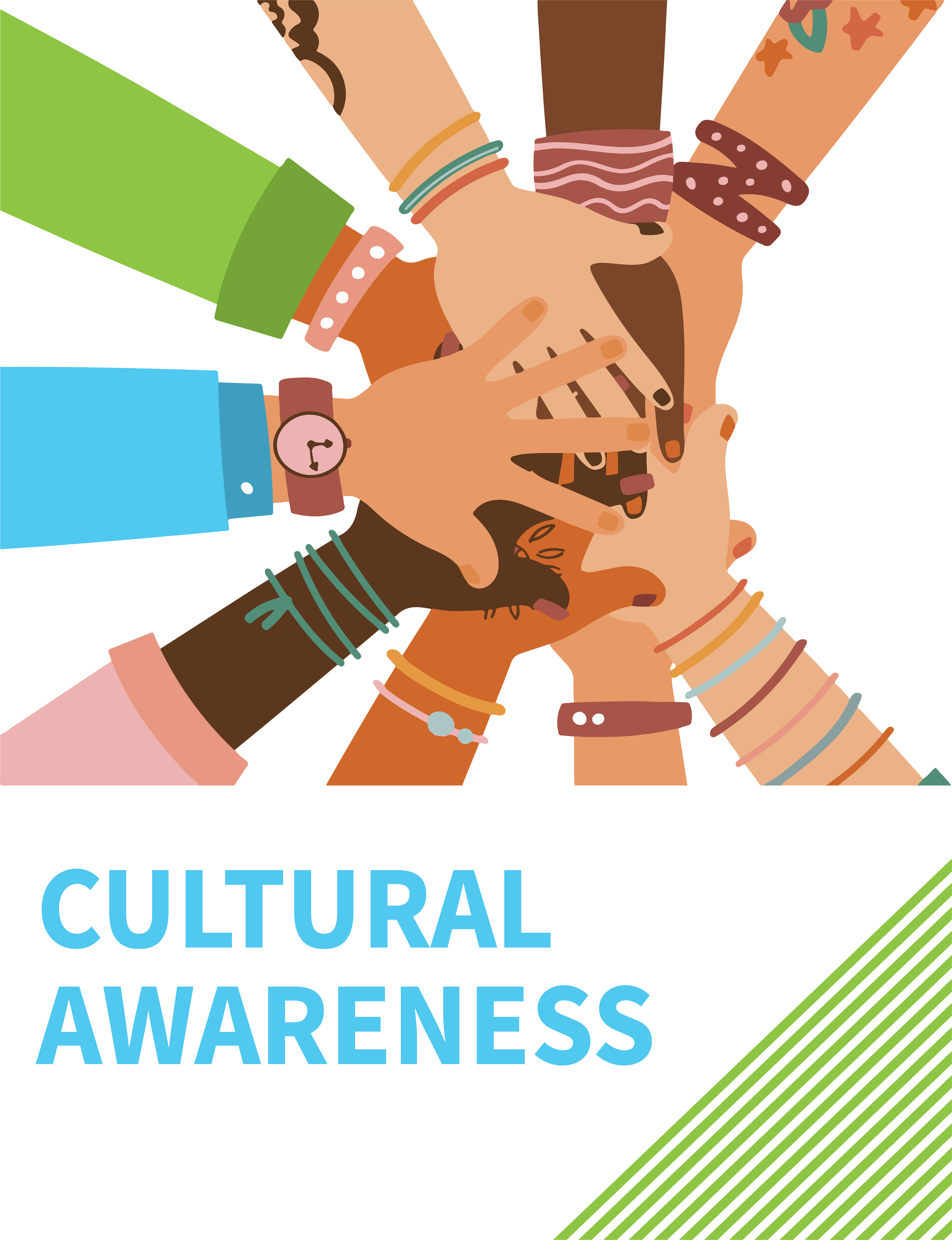cultural awarness - Online Learning